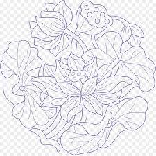 Lotus Pattern Cool Inspiration Ideas