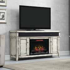 full image for infrared electric fireplace entertainment center country white corner canada