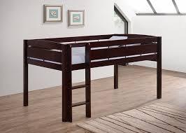 com canwood whistler junior loft bed espresso kitchen dining