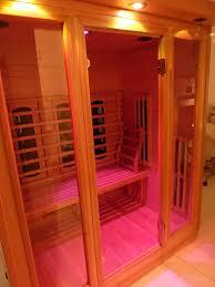 kortingsactie sauna