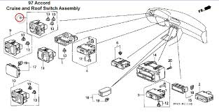 sunroof wiring honda tech attached images