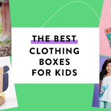 Best Subscription Boxes for <b>Kids Clothing</b> – <b>2019</b> Readers' Choice ...