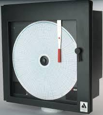 Buy Circular Chart Recorders From Adept Fluidyne Pvt Ltd