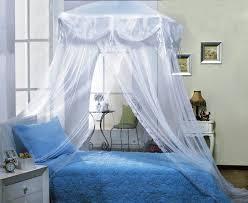 Full Size Princess Canopy Bed — Biaf Media Home Design