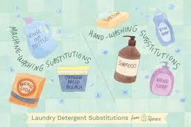 laundry detergent replacement. Brilliant Laundry Laundry Detergent Substitutions On Detergent Replacement