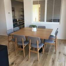 dining table chairs brisbane. bespoke square bench or dining table chairs brisbane i