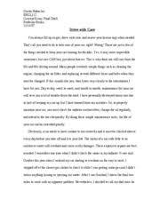engl composition devry phoenix page course hero 4 pages concept essay final draft