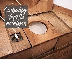 Camper Reinigen Ganz Ohne Chemie