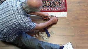 persian rug service