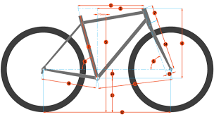 mountain bike frame size should i ride