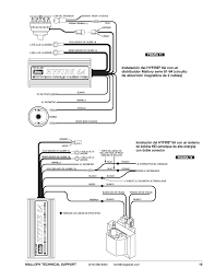 pertronix ignition wiring diagram 4 cylinder not lossing wiring flamethrower msd 6al wiring diagram jeffdoedesign com distributor wiring diagram car ignition switch wiring