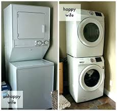 best stackable washer dryer. Best Stackable Washing Machine And Dryer Stacking Washer Full Size How Front Load T