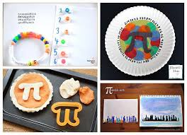 It was all part of pi day, a celebration that began at the exploratorium in 1988 and has since spread around the world. How To Celebrate Pi Day The Montessori Way For Multiple Ages Living Montessori Now