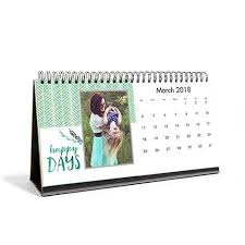 Photo Calendars Desktop Calendars Wall Calendars Custom Photo Desk ...