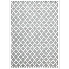 black and white moroccan rug uk vintage a bazaar grey trellis wool rugs of beauty black white moroccan rug