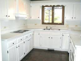 paint kitchen cabinets white painting oak without sanding benjamin moore wood before and after