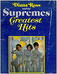 Diana ross & the supremes: Diana Ross And The Supremes Greatest Hits Deluxe Vocal Edition Amazon Com Books