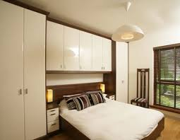 Modern Bartlams Fitted Bedrooms Furniture Ideas High Gloss White Fitted  Bedroom Wardrobes With Storage and Fitted King Size Bed