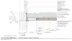 homely garage door jamb detail collections homely garage door jamb detail collections details cad framing overhead