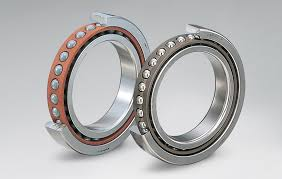 ball bearings. nsk\u0027s robust series of ultra high-speed angular contact ball bearings for machine tool main spindles offer improved thermal robustness, low heat generation,
