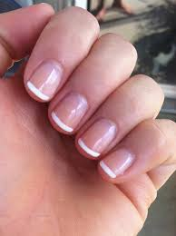 Find another beautiful images Shellac French Manicure So Beautiful ...