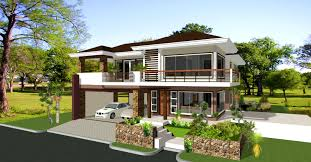 Small Picture small and modern house design Modern House
