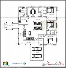 new home design plans with photos in indian 1200 sq