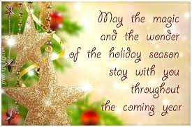 Holiday Greetings Quotes Inspiration Holiday Season Quotes Merry Online Cards Animated Pics And Messages