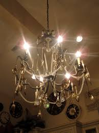 what do you think about the new chandeliers