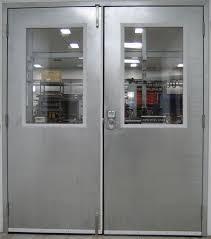 commercial security door. Fire Rated Door Commercial Security