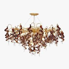 twist suspension light ceiling lights bella figura the world s most