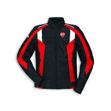 Ducati Size Chart Fabric Jacket Speed 3