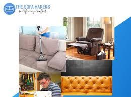 sofa repair in bangalore leather sofa