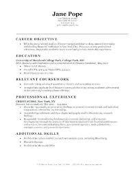 Entry Level Finance Resume Luxury Entry Level Finance Resume Samples