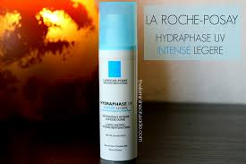 La Roche Posay Hydraphase Light Review La Roche Posay Hydraphase Uv Intense Legere Light Review