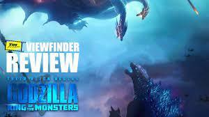 Review Godzilla king of the monsters [ Viewfinder ก็อดซิลล่า 2  ราชันแห่งมอนสเตอร์ ] - YouTube