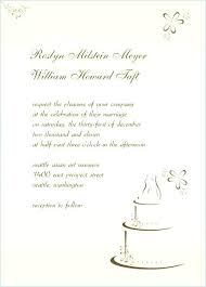 Reception Card Sample Post Wedding Reception Invitation Templates