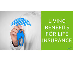 Life insurance companies add living benefits to policies so that clients can take advantage of their life insurance during their lifetime. Living Benefits For Life Insurance