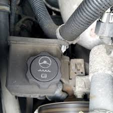 And i wouldn't dare use synthetics anyplace that wasn't mercedes has spent extensive amounts of resources developing special fluids for their vehicles. How To Check Add Chevy Power Steering Fluid Youcanic