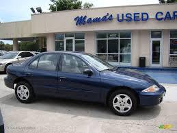 2001 Chevrolet Cavalier LS Sedan | oumma-city.com
