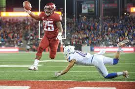 College Football Playoff Bracketology 9/12/17