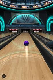 free bowling game 3d for iphone ipad and ipod
