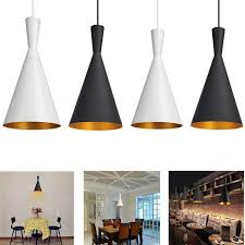 modern chandelier retro style ceiling pendant light shade lamp shades ac100 240v cod