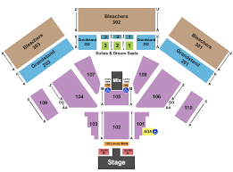 Harrah S Rio Vista Outdoor Amphitheater Seating Chart Laughlin Area Events Masterticketcenter