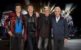 Concerts In Phoenix In August The Rolling Stones Korn
