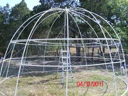 Types Of Above Ground Pool Dome Enclosure Excelite Plas