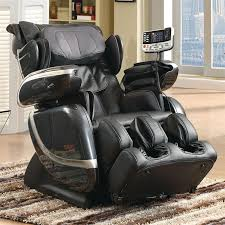 projects infinity massage chair