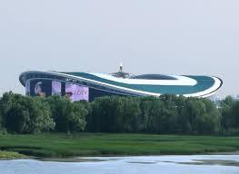 Kazan Arena Kazan Arena To Moscow Kazan Arena Stadium
