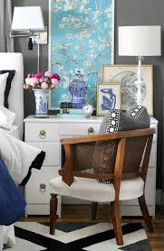 Modern Chinoiserie Chic Bedroom Reveal | Chinoiserie chic ...