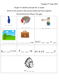 Phonics worksheets to support your child's learning and help them prepare for the year 1 phonics screening check. Ie Phase 5 Worksheet And Presentation Teaching Resources